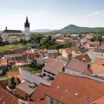 Litomerice Overview