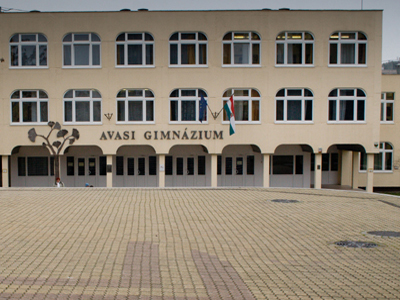 The Avasi High School